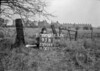 SJ909593B, Ordnance Survey Revision Point photograph in Greater Manchester