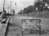 SJ879650A, Ordnance Survey Revision Point photograph in Greater Manchester