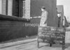 SJ879553B, Ordnance Survey Revision Point photograph in Greater Manchester