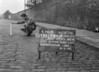SJ879640B, Ordnance Survey Revision Point photograph in Greater Manchester