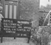 SJ889676A, Ordnance Survey Revision Point photograph in Greater Manchester