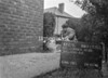 SJ879567B, Ordnance Survey Revision Point photograph in Greater Manchester
