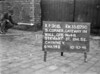 SJ879696B, Ordnance Survey Revision Point photograph in Greater Manchester