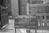 SJ909503B, Ordnance Survey Revision Point photograph in Greater Manchester