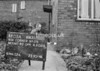 SJ889505A, Ordnance Survey Revision Point photograph in Greater Manchester