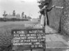 SJ879650B, Ordnance Survey Revision Point photograph in Greater Manchester