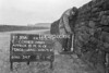 SJ909635A, Ordnance Survey Revision Point photograph in Greater Manchester