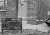 SJ889553B, Ordnance Survey Revision Point photograph in Greater Manchester