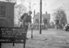 SJ869507B, Ordnance Survey Revision Point photograph in Greater Manchester
