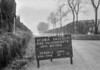 SJ909509A, Ordnance Survey Revision Point photograph in Greater Manchester