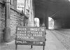 SJ879502B, Ordnance Survey Revision Point photograph in Greater Manchester