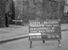 SJ879687B, Ordnance Survey Revision Point photograph in Greater Manchester