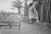 SJ899684B, Ordnance Survey Revision Point photograph in Greater Manchester