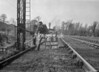 SJ838961B, Ordnance Survey Revision Point photograph in Greater Manchester