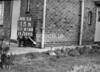 SJ818815B, Ordnance Survey Revision Point photograph in Greater Manchester
