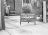 SJ829082A, Ordnance Survey Revision Point photograph in Greater Manchester