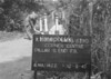SJ839096A, Ordnance Survey Revision Point photograph in Greater Manchester