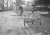 SJ829066L, Ordnance Survey Revision Point photograph in Greater Manchester