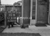 SJ818810B, Ordnance Survey Revision Point photograph in Greater Manchester
