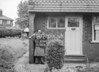 SJ838929L, Ordnance Survey Revision Point photograph in Greater Manchester