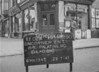 SJ839002A, Ordnance Survey Revision Point photograph in Greater Manchester