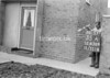 SJ838935A, Ordnance Survey Revision Point photograph in Greater Manchester