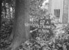 SJ838807A, Ordnance Survey Revision Point photograph in Greater Manchester