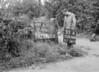 SJ838855A, Ordnance Survey Revision Point photograph in Greater Manchester