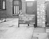 SJ829082B, Ordnance Survey Revision Point photograph in Greater Manchester