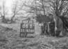 SJ838986B, Ordnance Survey Revision Point photograph in Greater Manchester