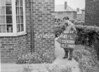 SJ838841L, Ordnance Survey Revision Point photograph in Greater Manchester