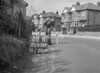 SJ838928B, Ordnance Survey Revision Point photograph in Greater Manchester