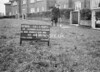 SJ829062B, Ordnance Survey Revision Point photograph in Greater Manchester