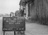 SJ839021A, Ordnance Survey Revision Point photograph in Greater Manchester