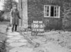 SJ838936B, Ordnance Survey Revision Point photograph in Greater Manchester