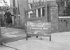 SJ829094A, Ordnance Survey Revision Point photograph in Greater Manchester