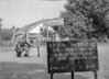 SJ839031B, Ordnance Survey Revision Point photograph in Greater Manchester