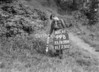 SJ838899B, Ordnance Survey Revision Point photograph in Greater Manchester