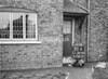 SJ829051K, Ordnance Survey Revision Point photograph in Greater Manchester