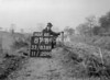 SJ838987B, Ordnance Survey Revision Point photograph in Greater Manchester