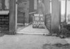 SJ838918A, Ordnance Survey Revision Point photograph in Greater Manchester