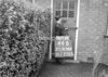SJ838844B, Ordnance Survey Revision Point photograph in Greater Manchester