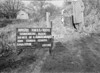 SJ829067B, Ordnance Survey Revision Point photograph in Greater Manchester