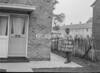 SJ838936W, Ordnance Survey Revision Point photograph in Greater Manchester