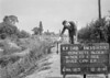 SJ839024B, Ordnance Survey Revision Point photograph in Greater Manchester