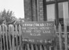 SJ839094A, Ordnance Survey Revision Point photograph in Greater Manchester