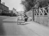 SJ838919A, Ordnance Survey Revision Point photograph in Greater Manchester