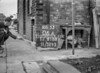 SJ818806A, Ordnance Survey Revision Point photograph in Greater Manchester
