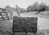 SJ839094B, Ordnance Survey Revision Point photograph in Greater Manchester