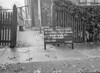 SJ829085B, Ordnance Survey Revision Point photograph in Greater Manchester